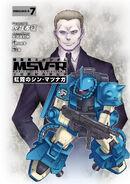 MSV-R Volume 7 A