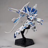 RX-0 Full Armor Unicorn Gundam Plan B (Gunpla) 03