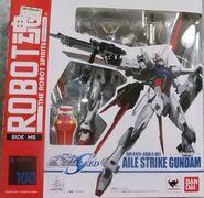 RobotDamashii gat-x105AileStrike p01