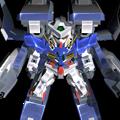 Unit s gn arms type-e exia
