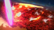 Fortress Union Blast