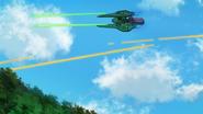 G-Reco Movie II Armorzagan 3