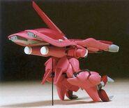 Model Kit Gaza-C3