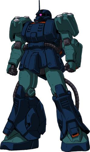 Front (UC-OVA)