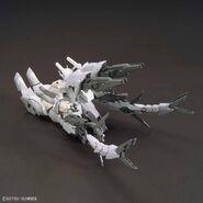 CB-9696G-C-T Reversible Gundam (Gunpla) (Tank Mode)