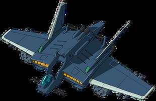Thunderbolt (Front)