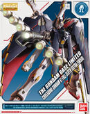 MG Crossbone Gundam X-1 Full Cloth -Extra Finish-