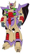 Mirage Gundam Front