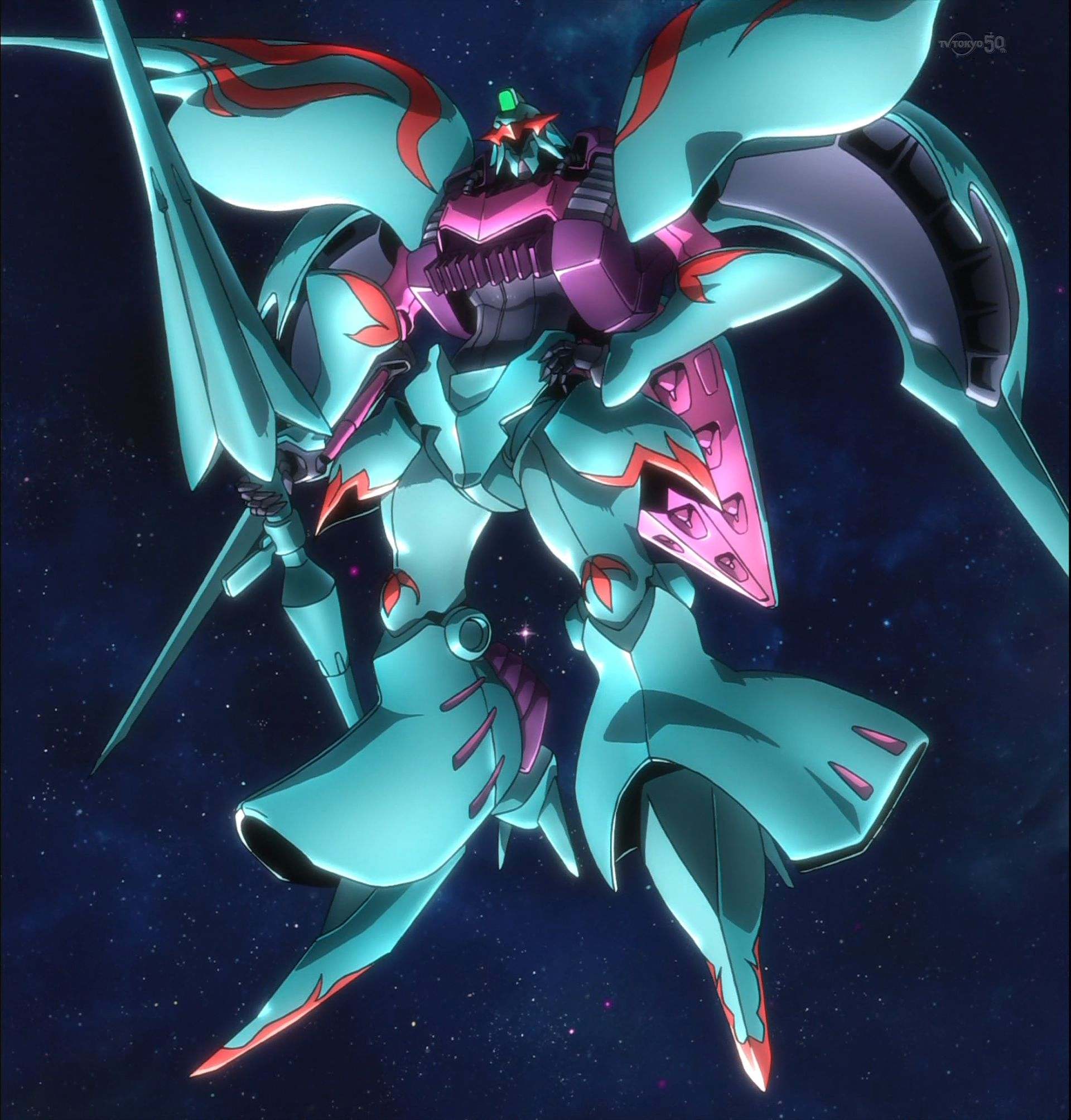 image qubeley the gundam wiki fandom powered by wikia. Black Bedroom Furniture Sets. Home Design Ideas