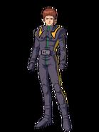 SD Gundam G Generation Genesis Character Sprite 0261