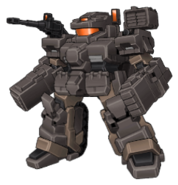 Super Robot Wars Z3 Tengoku Hen Mecha Sprite 108