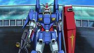 GPB-X78-30 Forever Gundam (GPB) 01