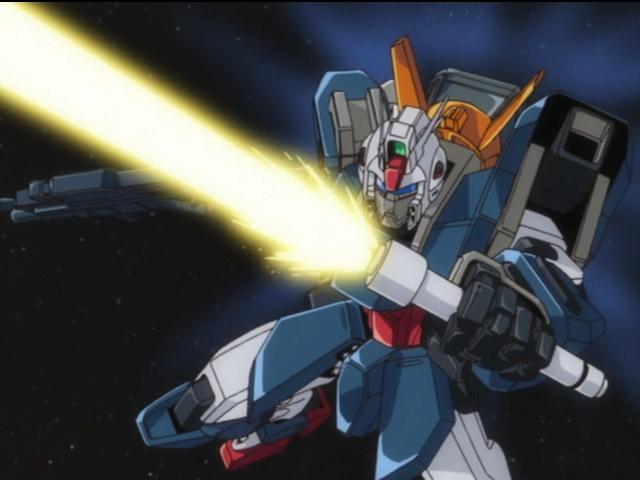Gundam For The Barrel: Image - Gunbarrel Dagger.png