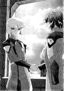 Gundam SEED Novel RAW V4 111