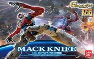 Hg Mack Knife