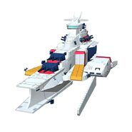 Ra Cailum Super Robot Wars X-Ω 2