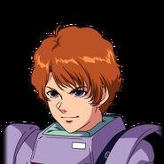 SD Gundam G Generation Genesis Character Face Portrait 2 1633