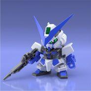 SG Gundam Astray Blue Frame (Minipla)
