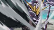 ASW-G-35 Gundam Hajiroboshi (PV) 06