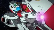 Battlefield Record Avant-Title OVA 04