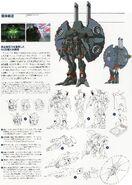 Destroy Gundam Info 2