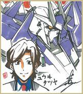 Gundam Build Fighters Amazing Ready (Vol 5) 02