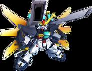Gundam Double X GGCR