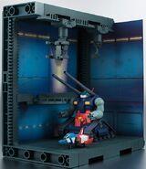 RobotDamashii rx-75-4 WhiteBaseDeck verANIME p02 sample