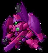 Super Robot Wars Z3 Tengoku Hen Mecha Sprite 046
