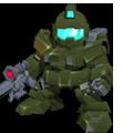 Unit cr gm sniper