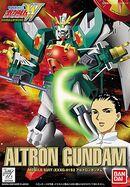 WF11 Altron Gundam