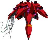 Xma-01 rafflesia