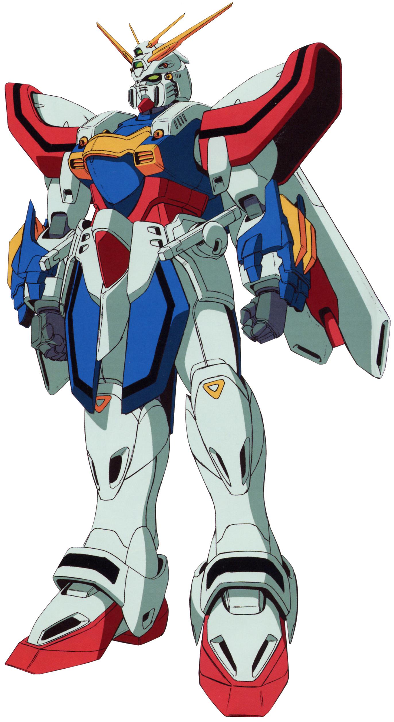 15+ Shining Gundam Ost You Never Seen Before 11