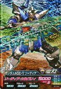 Gundam AGE-1 Swordia Try Age 2
