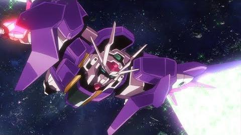 Gundam Build Divers-Episode 15 Lotus Challenge(EN,TW,KR,FR,IT sub)