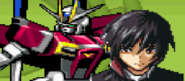 Gundam SEED destiny GBA Shin 2