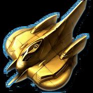 Ms modal unit 00 10 gold