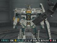 Psycho Gundam MK-II (AEUG Colors)