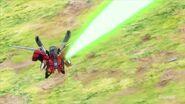 RGM-89BM Jegan Blast Master (Episode 24) 01