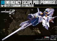 FG - Emergency Escape Pod (Primrose)
