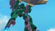 G-Reco Movie II Armorzagan 7