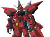 GAT-X303 Aegis Gundam
