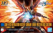 HGCE Destiny Gundam (Heine Westenfluss Custom)