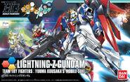 Hg Lightning Z Gundam