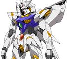 Xvm-fzc Gundam Legilis