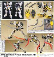 Gundam Sandrock EW 4