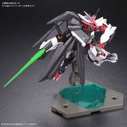 HGBD Astray No-Name (Action Base - Right)