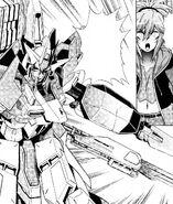 RX-93-ν2V Hi-ν Gundam Vrabe (Ep 10) 05