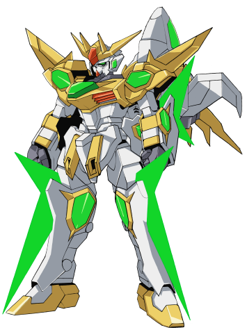 File:SD-237S Star Winning Gundam (Real Mode) - Front.png