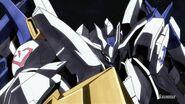 ASW-G-01 Gundam Bael (Episode 45) Valkyrja Blade (1)